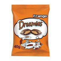 Petisco Dreamies Frango -