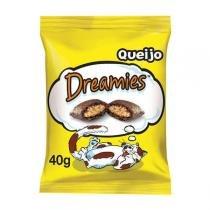 Petisco Dreamies Queijo -