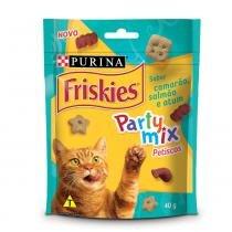 Petisco Nestlé Purina Friskies Camarão para Gato -
