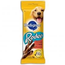 Petisco Pedigree Rodeo Carne 4 Sticks - 70 g -