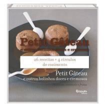 Petit gateau e outros bolinhos doces e cremosos - Catapulta nova