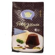 Petit Gâteau - Suprasoy - Mistura para petit gâteau - 300g - Suprasoy