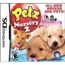Petz nursery 2 - nds - Nintendo