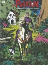 Phantom, The - Hermes Pres - 1