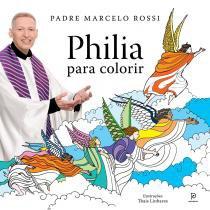 Philia Para Colorir - Principium - 1