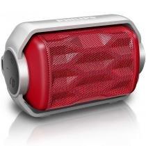 Philips BT2200R/00 - Caixa de som portátil Bluetooth resistente à prova dágua - Philips