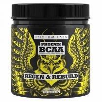 Phoenix Bcaa - 300G - Iridium Labs - Berry Mix -