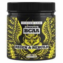 Phoenix Bcaa - 300G - Iridium Labs - Berry Mix - Iridium Labs