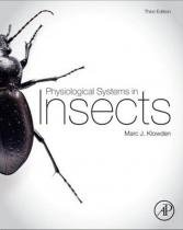 Physiological systems in insects - 3rd ed - Apr - academic press (elsevier)