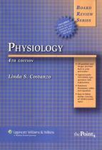 Physiology - 4th ed - Lws - lippincott wilians  wilkins sd