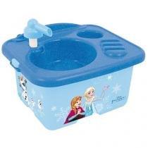 Pia Disney Frozen com Acessórios - Xalingo