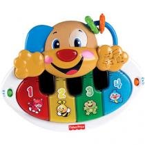 Piano Cachorrinho Aprender e Brincar - Fisher-Price
