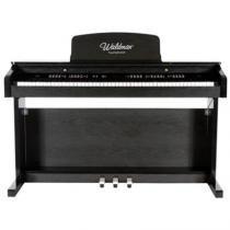 Piano Digital 88 Teclas 3 Pedais Usb Diph88usb Waldman -