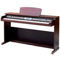Piano Digital 88 Teclas 3 Pedais Usb Dp-263 Medeli -