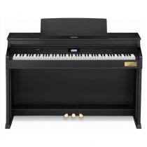 Piano Digital Casio Celviano AP-700 BK - Preto - CASIO