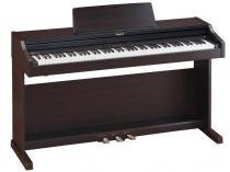 Piano Digital Roland RP 301 - Marrom
