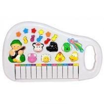 Piano Infantil Sons Bichos -Art Brink -