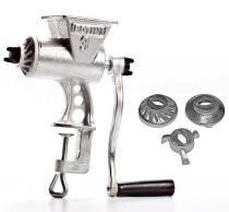 Picador de carne 03 botimetal - Botini