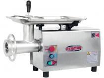Picador de Carne Industrial BM 20 NR Inox  - Bermar