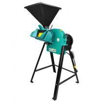 Picador forrageiro c/ motor 1,5 cv gp1500ab garthen -bivolt -