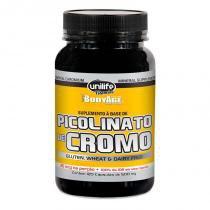 Picolinato de Cromo - 120 cápsulas - Unilife -