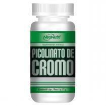 Picolinato de Cromo 60 cáps - NeoNutri -