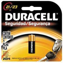 Pilha Alcalina MN21-B 12V - Duracell - Duracell