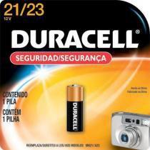 Pilha Duracell Alcalina Mn21 - Comprenet