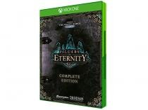 Pillars of Eternity Complete Edition para PS4 - RCELL