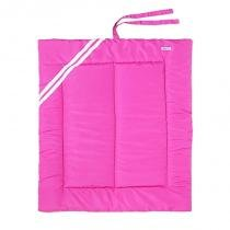 Pillow Para Pet Versailles Tam M 78 X 70 Cm Pink Fábrica Pet -