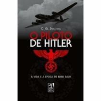 Piloto De Hitler, O - Jardim Dos Livros - 1