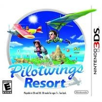 Pilotwings resort - 3ds - Nintendo