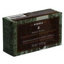 Pimenta Preta Korres - Sabonete em Barra - 100g - Korres