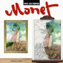 Pinte Seu Proprio Monet - Universo Dos Livros - 1