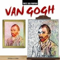 Pinte Seu Proprio Van Gogh - Universo Dos Livros - 1