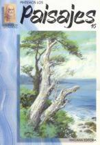 Pintemos los paisajes - nº16 - Vinciana