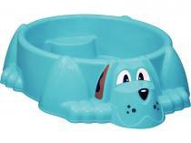 Piscina Aquadog Azul Infantil - Tramontina - Azul - Tramontina