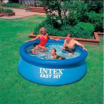 Piscina Inflável 3.853 Litros Intex - Intex
