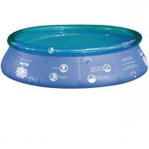 Piscina Inflável Mor Splash Fun 1000L -