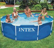 Piscina INTEX 4485 Litros Estrutural STANDARD 28200 - Intex