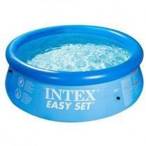 Piscina PVC Easy Set Redonda 2.419L - Intex -