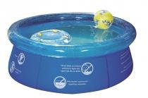 Piscina Splash Fun - 1.000 L Mor -