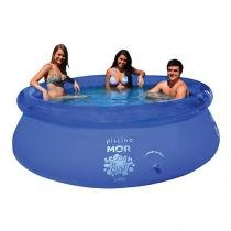 Piscina Splash Fun  - 2400 Litros - MOR