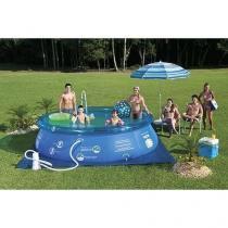 Piscina Splash Fun - 6.700 L Mor -