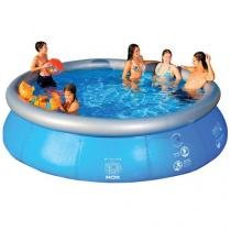 Piscina splash fun 6700 litros - 1055 - Mor