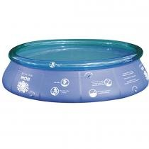 Piscina Splash Fun 6700 Litros 360x76cm 1055 - Mor - Mor