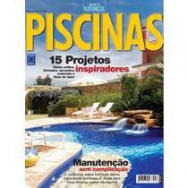 Piscinas 2 - 15 Projetos Inspiradores - Toca do Verde