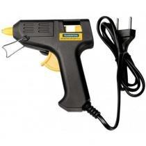 Pistola aplicadora de cola 50 watts (110V/220V) - Tramontina