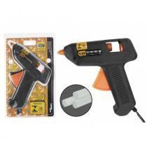 Pistola de Cola Quente CHIP SCE 40W Bivolt CH-40W 056-4040 - Chipsce