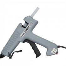 Pistola de Cola Quente Profissional 150W Bivolt HPC150 Cinza Hikari -
